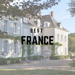 Best Boutique hotels en France