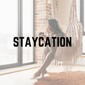 Staycation Boutique hotels