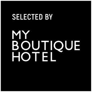 Boutique hotels, design hotels