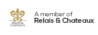 Member of Relais & Chateaux