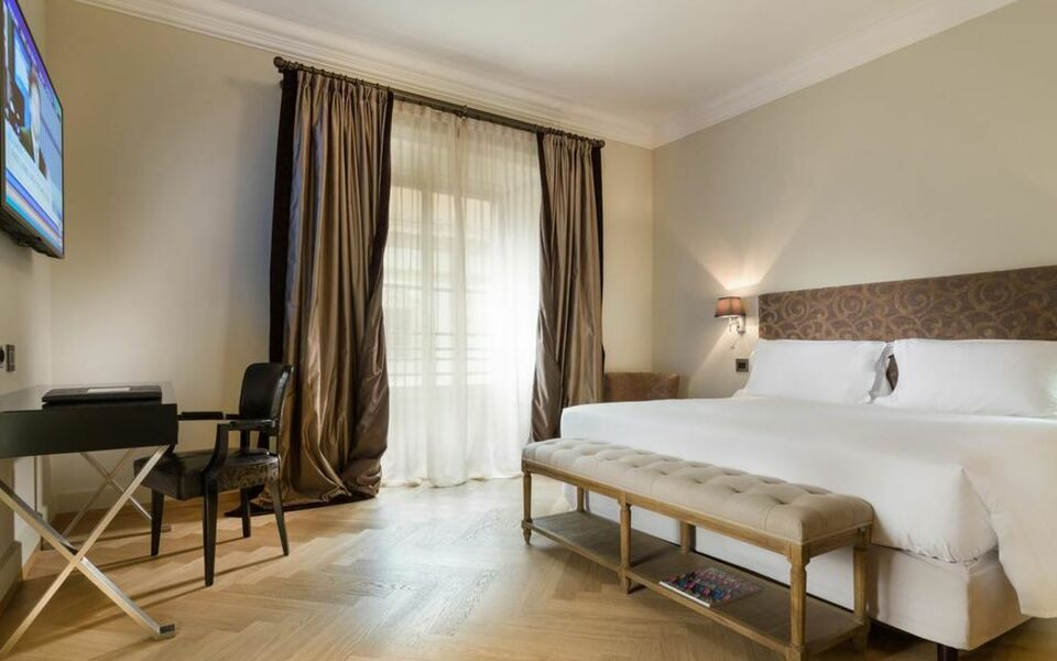 Hotel Town House Galleria Milano