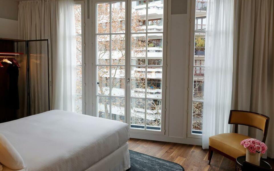 Hotel Paris Bastille Boutet Mgallery By Sofitel