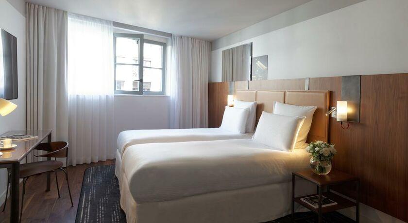 Hotel paris bastille boutet by mgallery a design boutique for Design hotel bastille