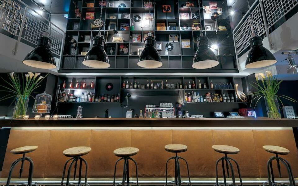 Ruby sofie hotel vienna a design boutique hotel vienna for 3 designhotel wien