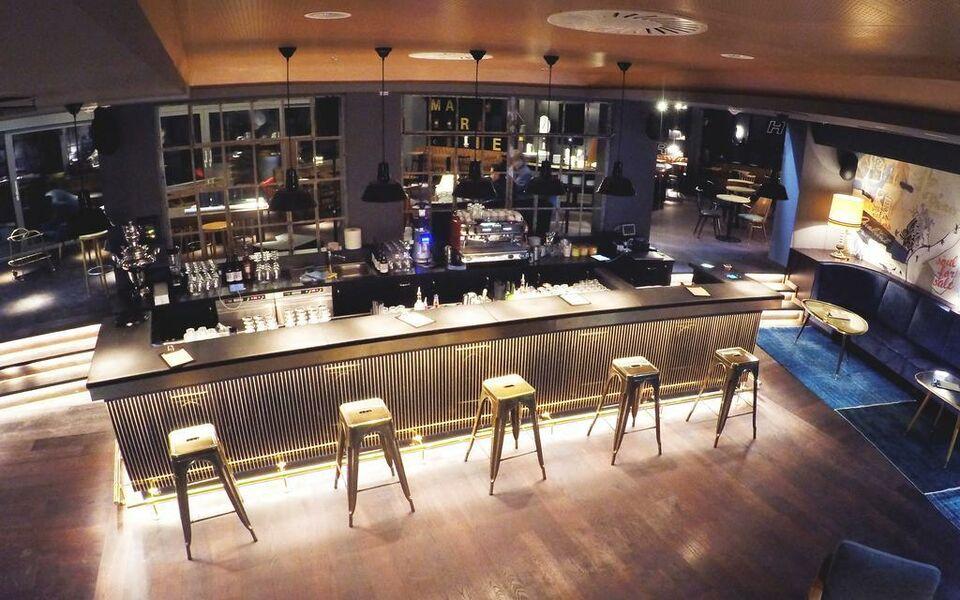 Ruby marie hotel vienna vienne autriche my boutique hotel for Boutique hotel vienne