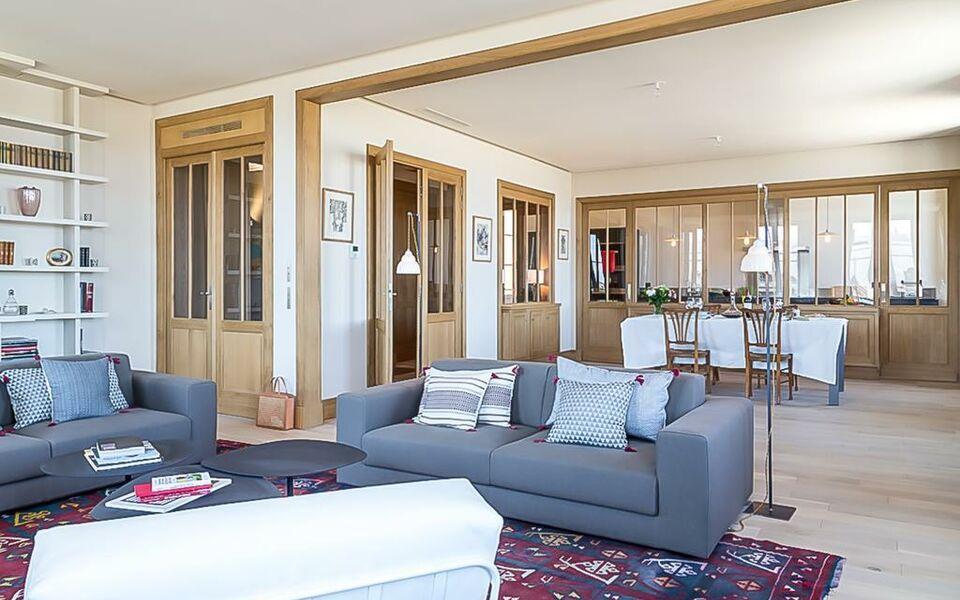 Bordeaux River Suite A Design Boutique Hotel Bordeaux France