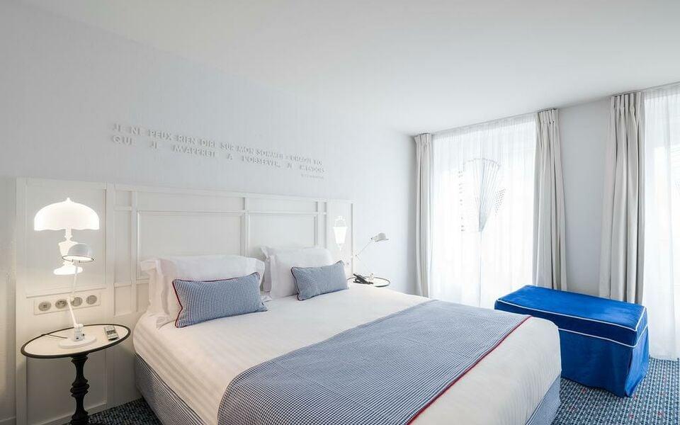 hotel 34b astotel paris frankreich. Black Bedroom Furniture Sets. Home Design Ideas