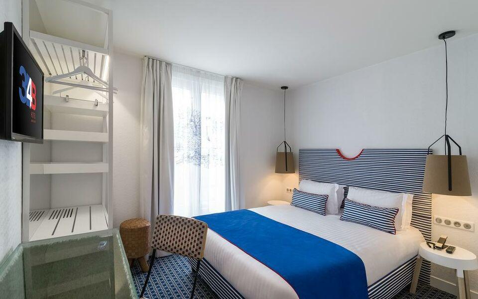 Hotel B Astotel Paris