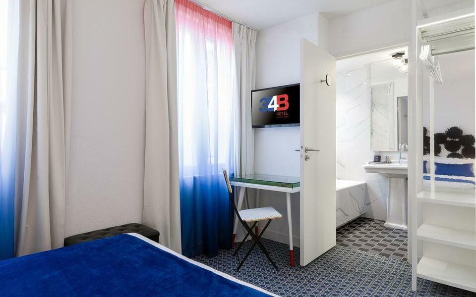 hotel 34b astotel paris france my boutique hotel. Black Bedroom Furniture Sets. Home Design Ideas