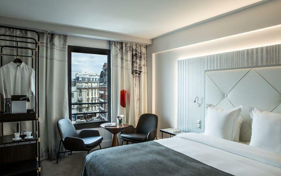 Le Parisis Hotel Paris France