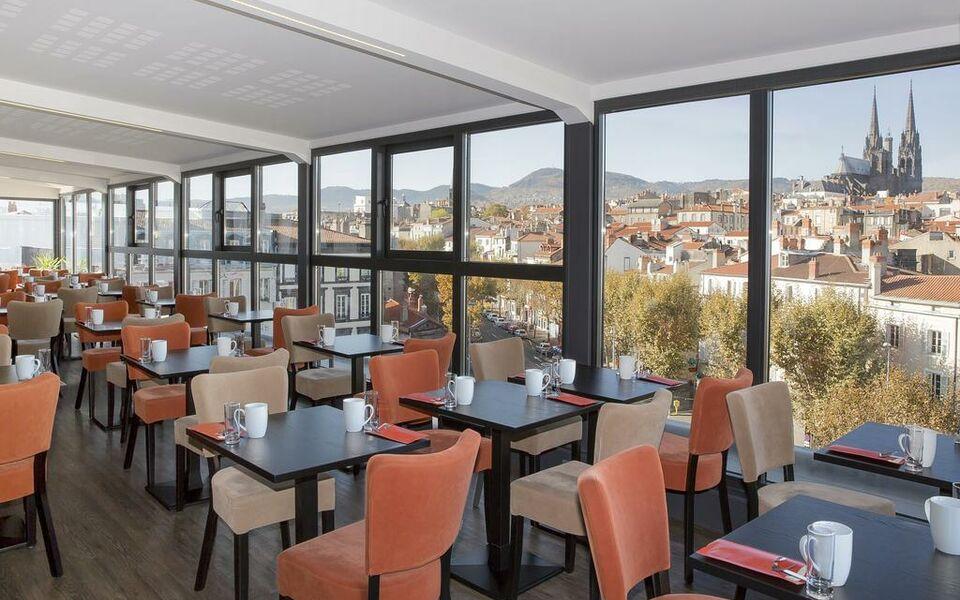 Best Western Plus Hotel Des Puys Clermont Ferrand