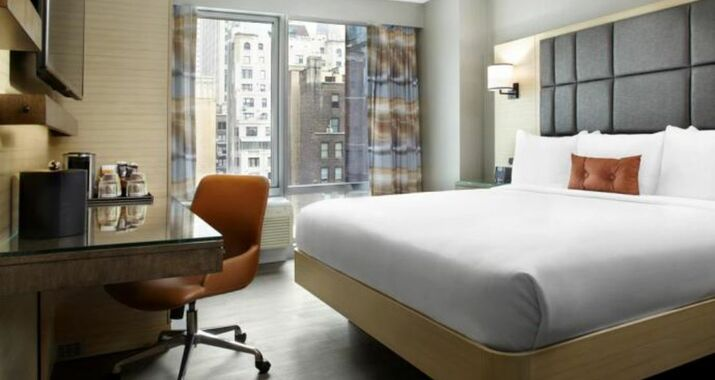 CAMBRiA Hotel & Suites Times Square, New York (1)