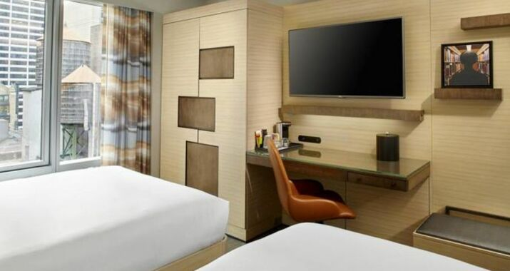 CAMBRiA Hotel & Suites Times Square, New York (2)