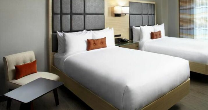 CAMBRiA Hotel & Suites Times Square, New York (5)