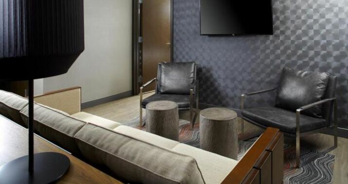 CAMBRiA Hotel & Suites Times Square, New York (10)
