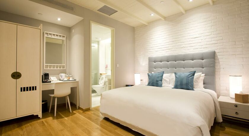 Hotel nuve heritage singapour singapour my boutique hotel for Chambre d hotel sans fenetre