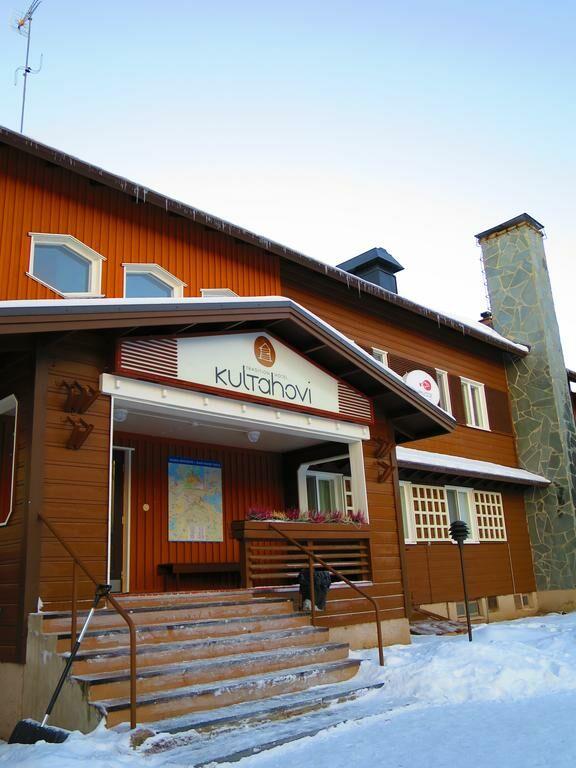Tradition hotel kultahovi inari finlande my boutique hotel for My boutique hotel