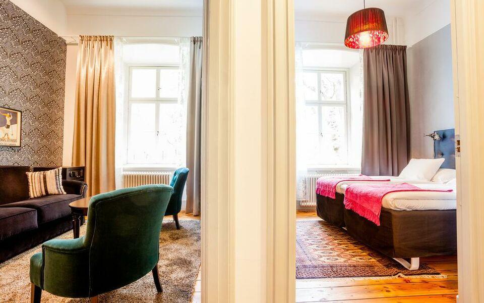 Nofo hotel a design boutique hotel stockholm sweden for Boutique hotel stockholm
