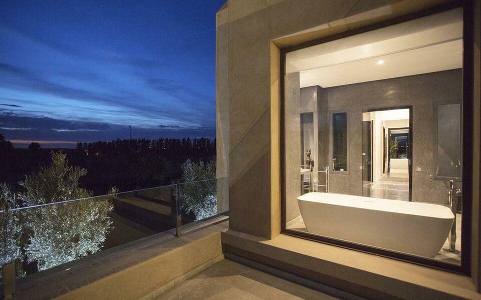 Adnaa villa douar ca d layadi marokko for Ma boutique hotel
