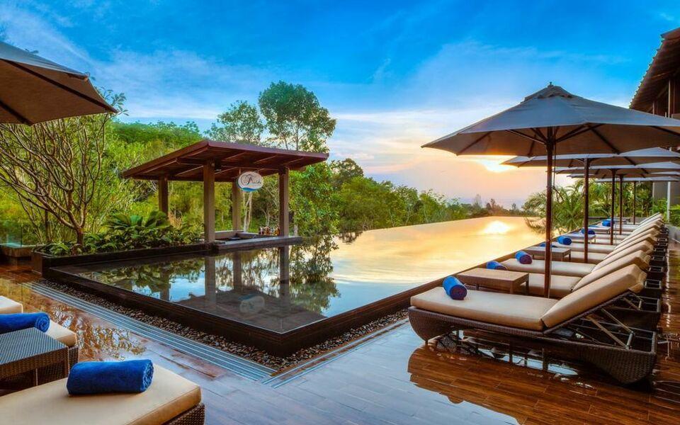 Avista Phuket Resort And Spa Patong