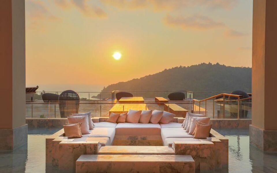 Avista Hideaway Resort And Spa Reviews