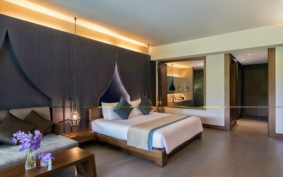 Avista hideaway resort spa phuket a design boutique for Design hotel phuket