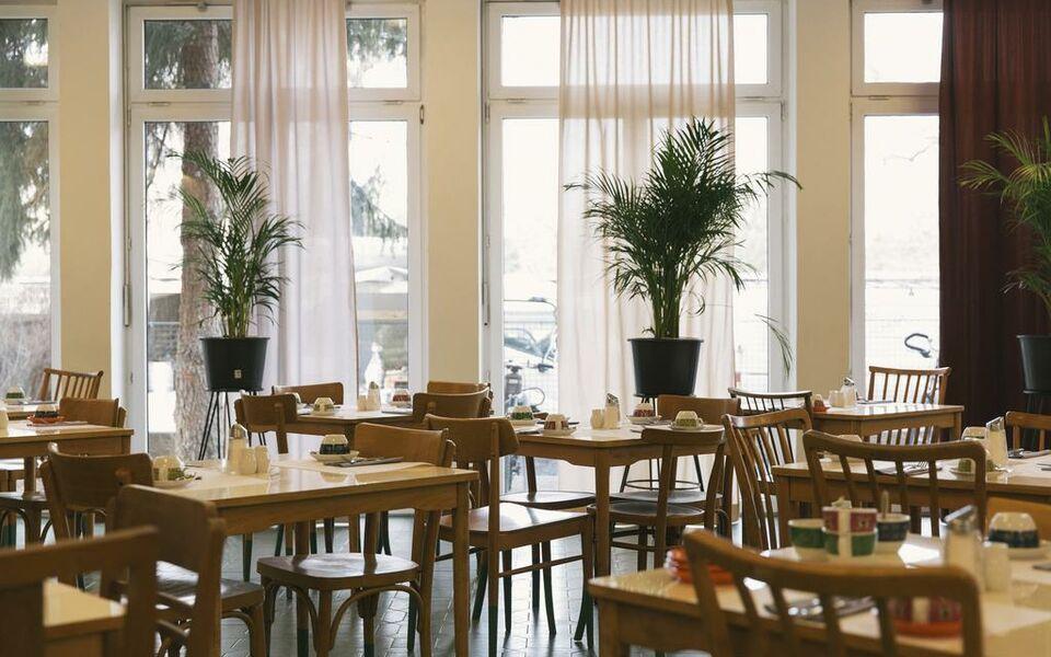 Magdas hotel a design boutique hotel vienna austria for Design hotel vienna