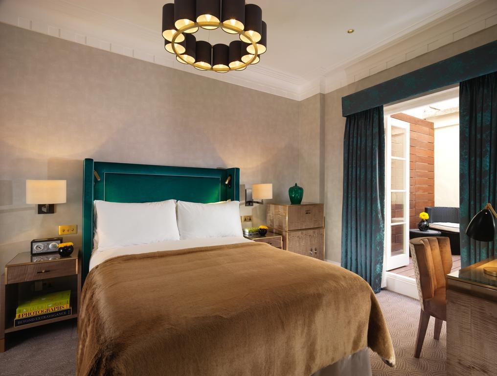 flemings mayfair londres royaume uni my boutique hotel. Black Bedroom Furniture Sets. Home Design Ideas