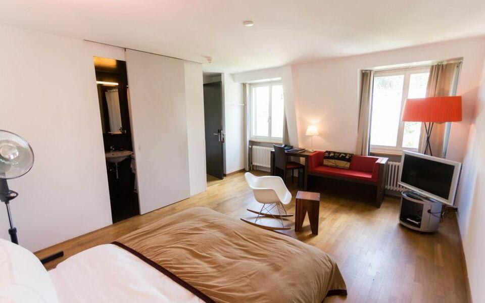 Design hotel plattenhof z rich schweiz for Design hotel schweiz