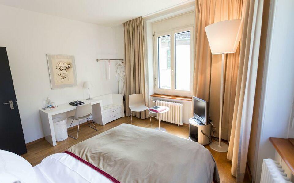 Design hotel plattenhof z rich schweiz for Design hotel plattenhof