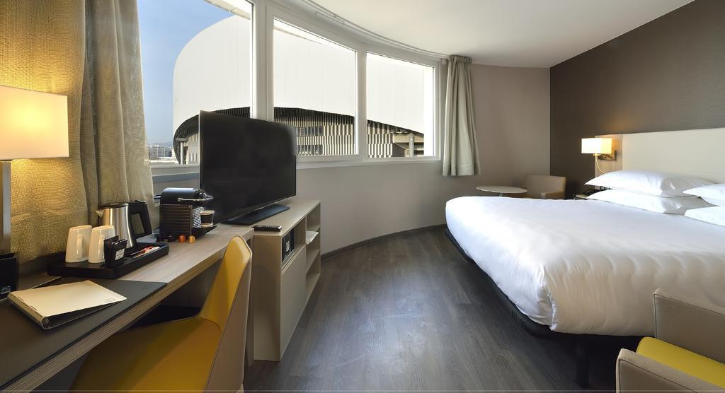 Ac hotel by marriott marseille v lodrome marseille for Boutique hotel marseille