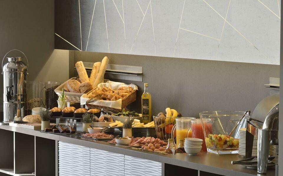 Ac Hotel Marriott Marseille
