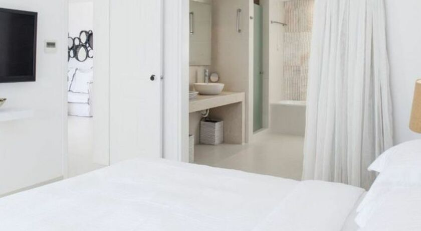 myconian villa collection mykonos griechenland. Black Bedroom Furniture Sets. Home Design Ideas