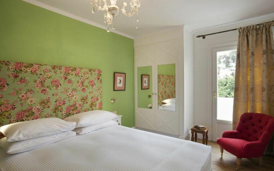 Kouneni apartments a design boutique hotel mykonos greece for Design boutique hotel mykonos