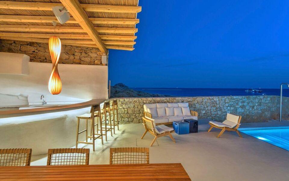 Mykon villa a design boutique hotel mykonos greece for Design boutique hotel mykonos