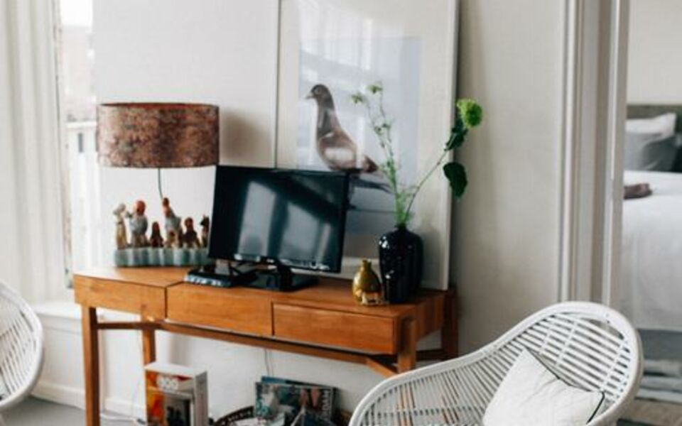 Boutique B&B Bovien, Amsterdam (3)