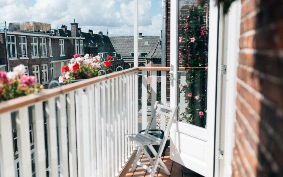 Boutique B&B Bovien, Amsterdam (8)