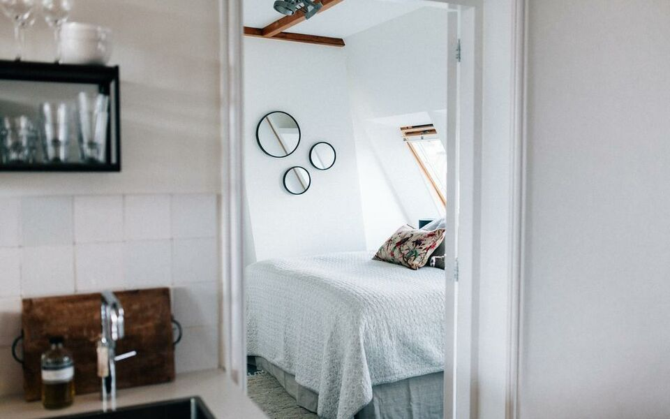 Boutique B&B Bovien, Amsterdam (10)