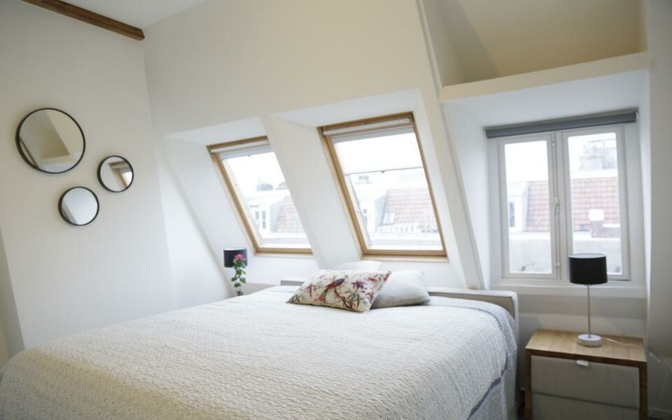 Boutique B&B Bovien, Amsterdam (11)