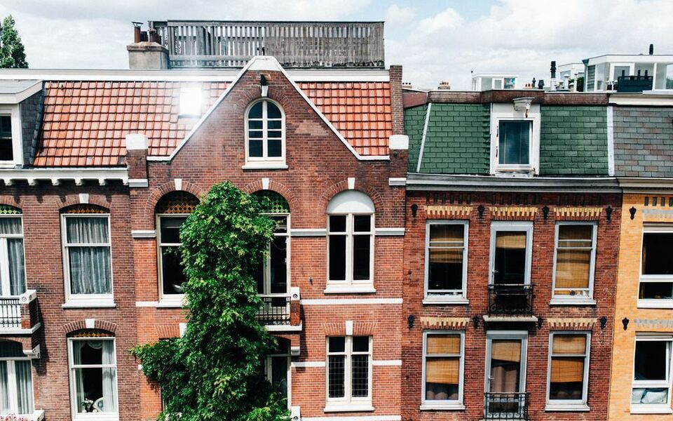Boutique B&B Bovien, Amsterdam (20)