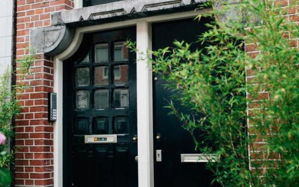 Boutique B&B Bovien, Amsterdam (21)