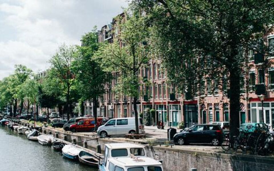 Boutique B&B Bovien, Amsterdam (22)