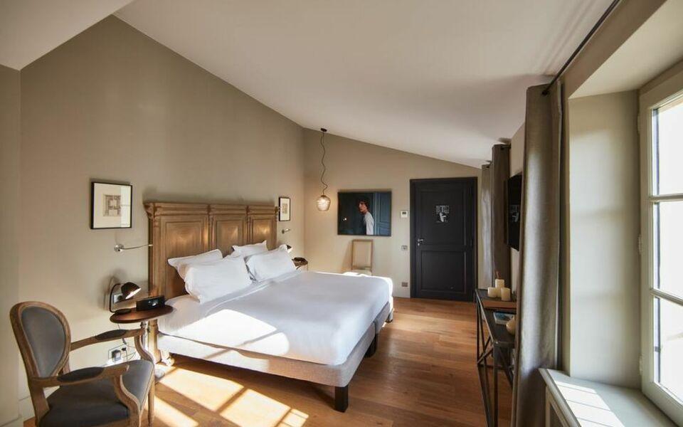 Domaine de fontenille lauris france my boutique hotel - Le domaine de fontenille ...