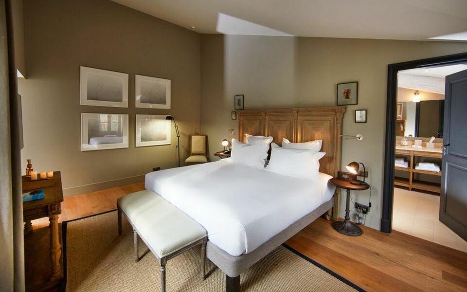 Domaine de fontenille lauris france my boutique hotel for Boutique hotel luberon