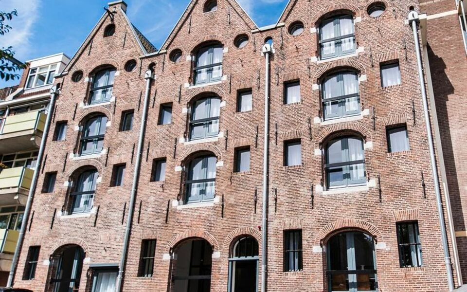 YAYS Concierged Boutique Apartments: Zoutkeetsgracht, Amsterdam (2)