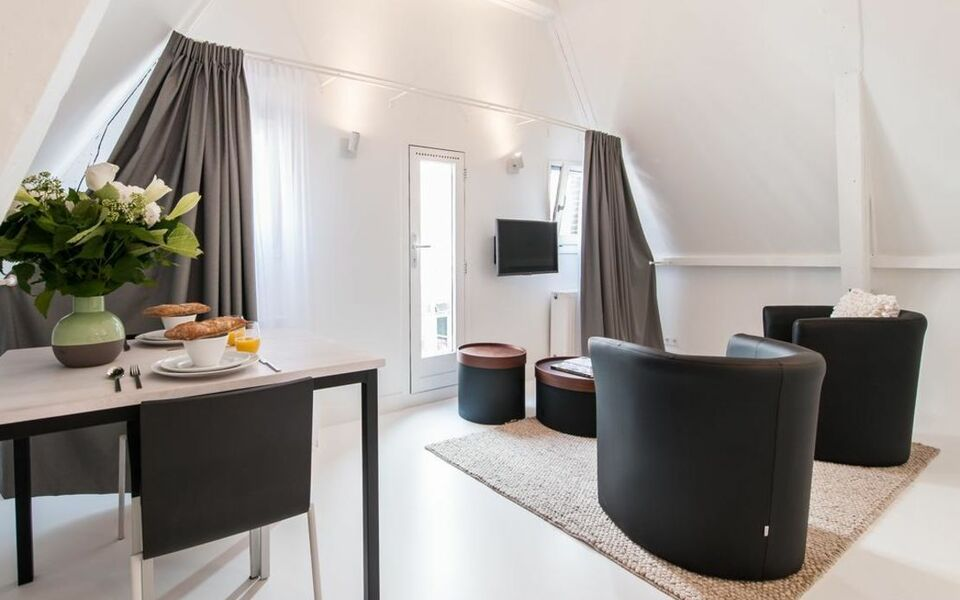 YAYS Concierged Boutique Apartments: Zoutkeetsgracht, Amsterdam (4)