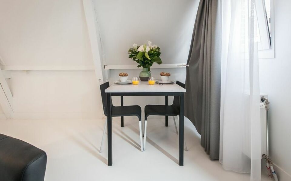 YAYS Concierged Boutique Apartments: Zoutkeetsgracht, Amsterdam (9)
