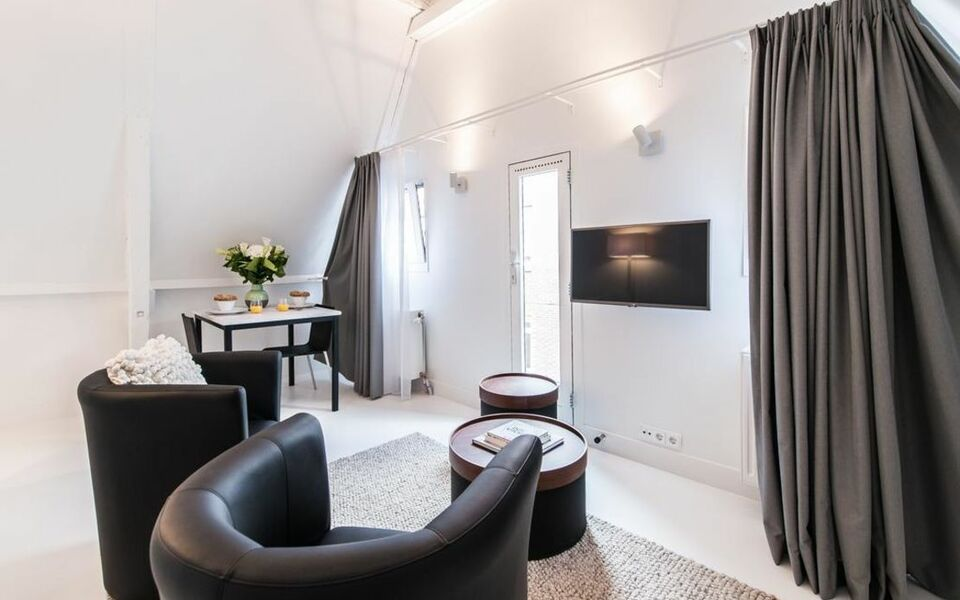YAYS Concierged Boutique Apartments: Zoutkeetsgracht, Amsterdam (12)