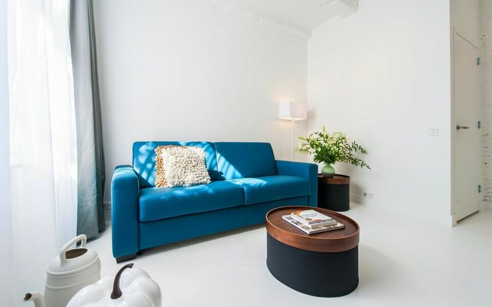 YAYS Concierged Boutique Apartments: Zoutkeetsgracht, Amsterdam (13)