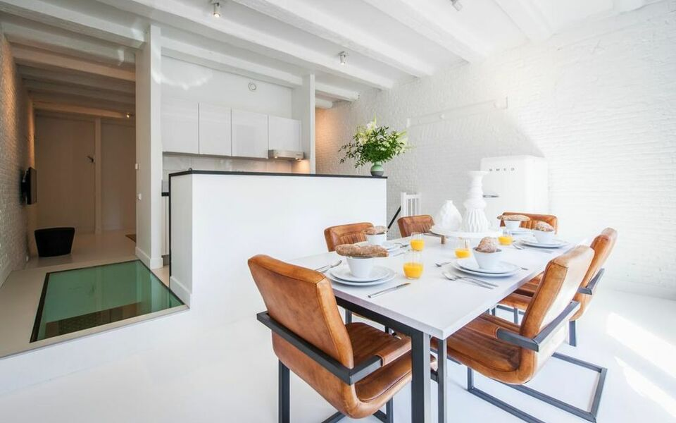 YAYS Concierged Boutique Apartments: Zoutkeetsgracht, Amsterdam (18)